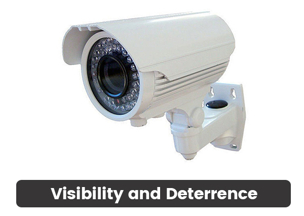 Visibility-and-Deterrence