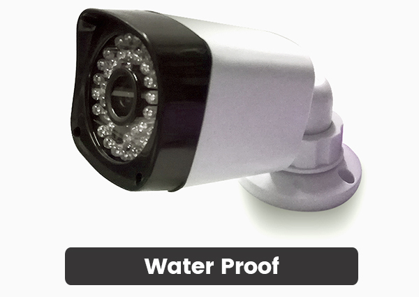Water-Proof